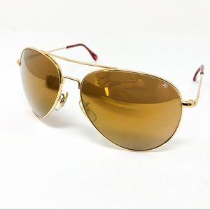 AO Eyewear Aviator Sunglasses